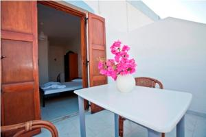 Double or Twin Room Azolimnos Bay