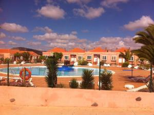 Duplex family and relax in Costa de Antigua, Costa de Antigua - Fuerteventura