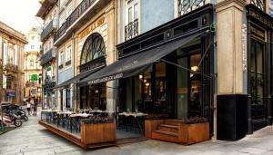 Porto A.S. 1829 Hotel (32 of 46)