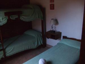 Chalet Calle 31, Dovolenkové domy  Miramar - big - 29