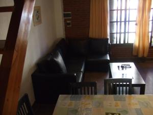 Chalet Calle 31, Dovolenkové domy  Miramar - big - 37