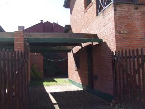 Chalet Calle 31, Dovolenkové domy  Miramar - big - 39