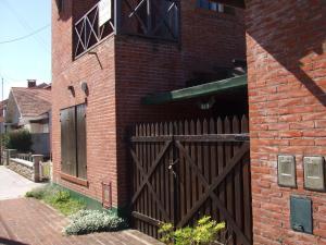 Chalet Calle 31, Dovolenkové domy  Miramar - big - 40