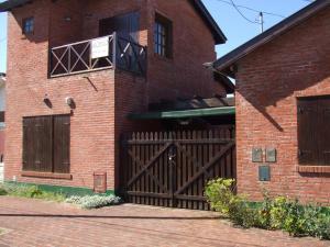 Chalet Calle 31, Dovolenkové domy  Miramar - big - 41
