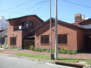 Chalet Calle 31, Dovolenkové domy  Miramar - big - 42
