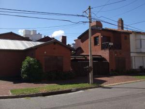 Chalet Calle 31, Dovolenkové domy  Miramar - big - 43