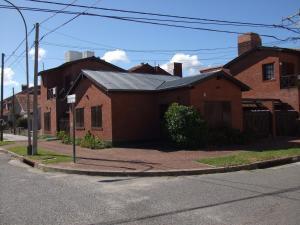 Chalet Calle 31, Dovolenkové domy - Miramar