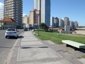 Chalet Calle 31, Dovolenkové domy  Miramar - big - 45