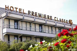 obrázek - Première Classe Valence Sud