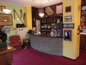 Hotel-Restauracja Spichlerz, Szállodák  Stargard - big - 45