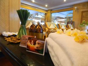 Huong Giang Hotel Resort & Spa, Resort  Hue - big - 88