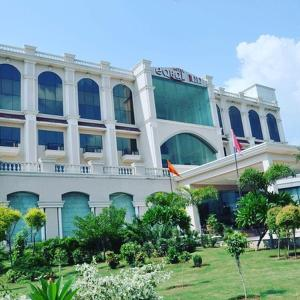 Auberges de jeunesse - Hotel Eqbal Inn