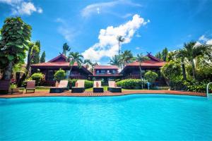 obrázek - Erawan Villa Hotel