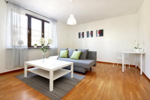 obrázek - 2 room apartment in Norrköping - Vinkelgatan 28 A