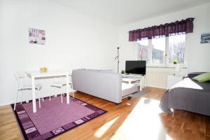 obrázek - 1 room apartment in Norrköping - Hagagatan 23, vån 1