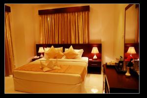 Albergues - Al Sadarah Apartment Hotel