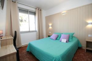 Accommodation in Fos-sur-Mer