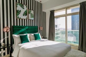 One Perfect Stay - Marina Mansions - Dubai