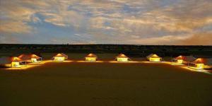 Hotel Fort View, Отели  Джайсалмер - big - 21