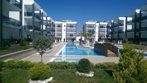 Luxe Residence penthouse met dakterras, 7330 Side