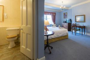 Lake Vyrnwy Hotel & Spa (14 of 200)