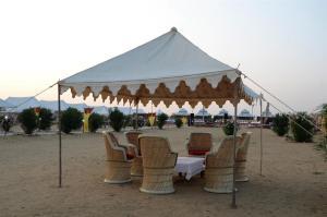 Hotel Fort View, Отели  Джайсалмер - big - 25