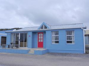 1 Point Village Guesthouse & Holiday Cottages, Apartmanok  Mossel Bay - big - 94
