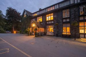 Lake Vyrnwy Hotel & Spa (4 of 200)