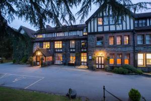 Lake Vyrnwy Hotel & Spa (9 of 200)