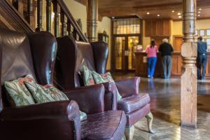 Lake Vyrnwy Hotel & Spa (11 of 200)