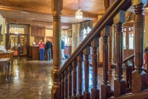 Lake Vyrnwy Hotel & Spa (12 of 200)
