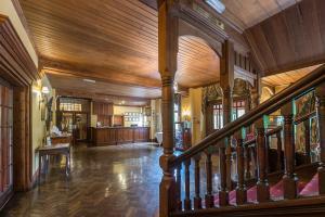 Lake Vyrnwy Hotel & Spa (16 of 200)