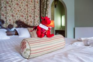 Lake Vyrnwy Hotel & Spa (7 of 200)
