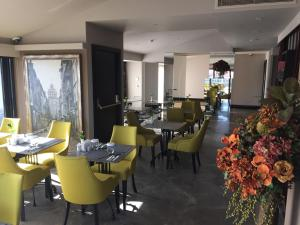 Nordstern Hotel Galata, Hotely  Istanbul - big - 65