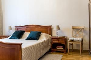 Shaulis Apartment on Oleko Dundicha - Nikolayevskoye