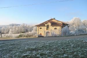 B&B Domaine de la Poyat - Accommodation - Légny