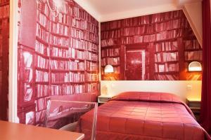obrázek - Hôtel Perreyve