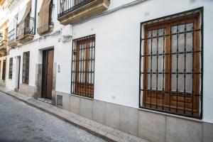 El Rincón del Sacristán, Apartmány  Córdoba - big - 33
