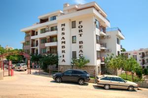 Messambria Fort Apartments, Apartmánové hotely - Sveti Vlas