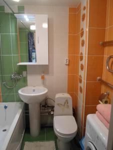 Apartment on Govorova - Seversk