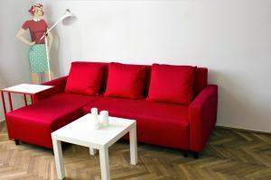 Apartament Panny Maliny