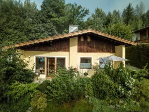 obrázek - Chalet Tyrol
