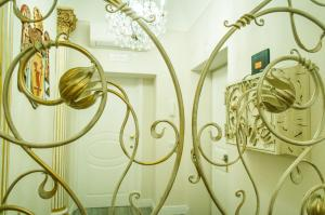 Impero Vaticano Suites Guest House, Bed & Breakfasts  Rom - big - 78