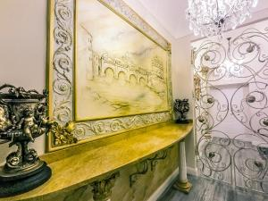 Impero Vaticano Suites Guest House, Bed & Breakfasts  Rom - big - 1