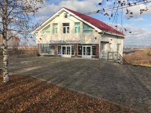 Гостиницы поселка Новинки