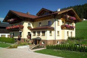 Bleiwanghof - Hotel - Radstadt