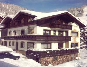 Appartements Birkenhof