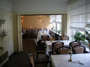 Hotel Zurmühlen - Rinkerode