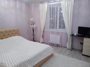 Апартаменты На Всполье