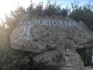 Hotel Porto Puddu